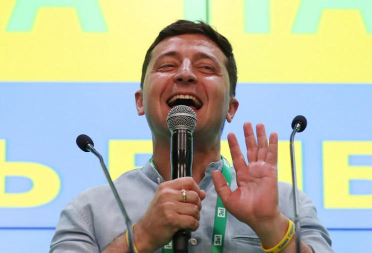 Зеленський особисто обиратиме кандидата…