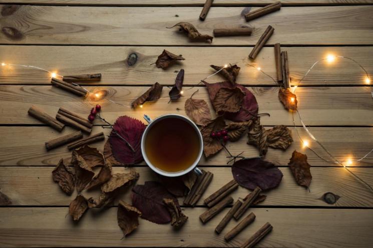 Як заварити знаменитий чай Да Хун Пао…