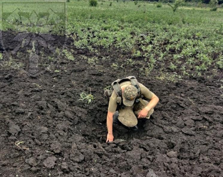 На Донбасі бійці 128-ої потрапили під об…