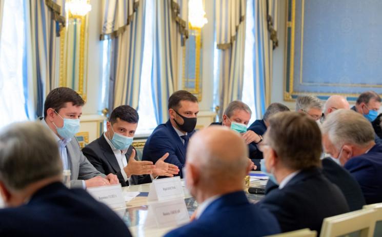 В Україні з'явиться Рада з питань розвит…
