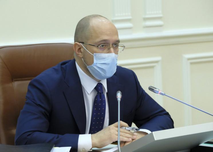 """""""Удар по бюрократії та корупції"""": Уряд с…"""