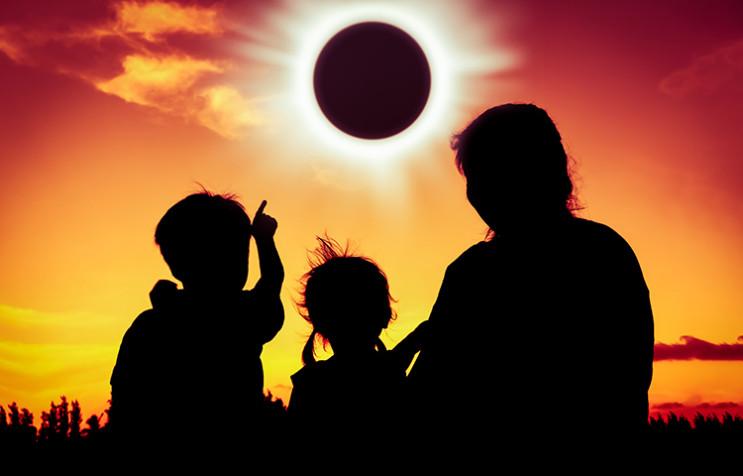 Місячне затемнення 5 червня: Де і коли с…