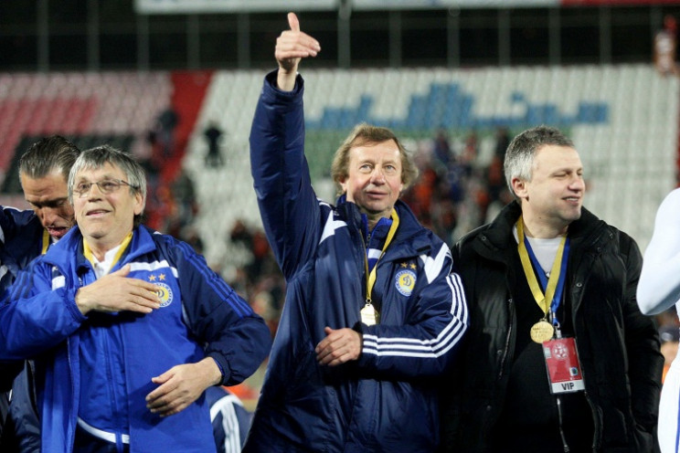 Російський тренер Сьомін відреагував на…