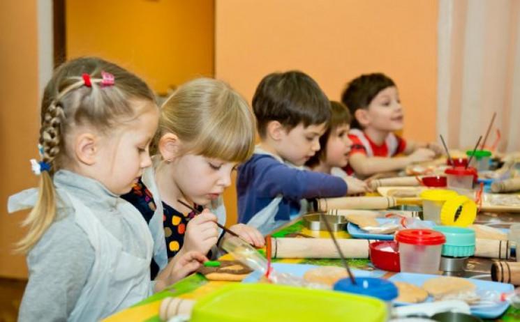 У Мукачеві відкриваються дитячі садки, а…