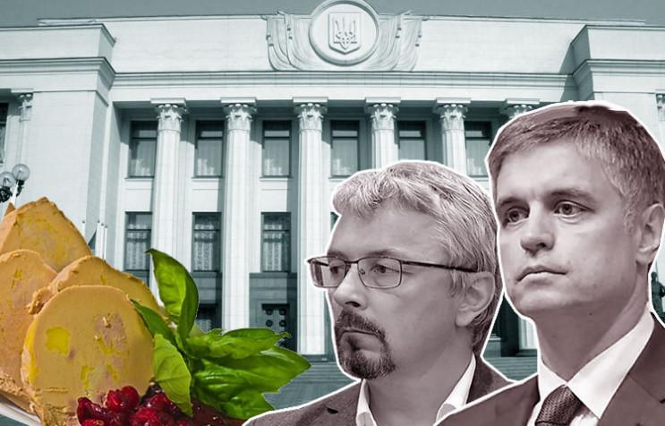 Місцеві вибори, нові міністри і фуа-гра:…