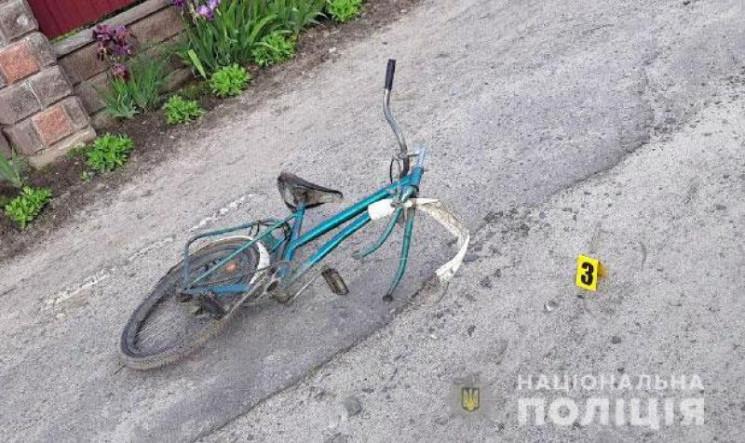 У Костополі автомобіль смертельно травму…