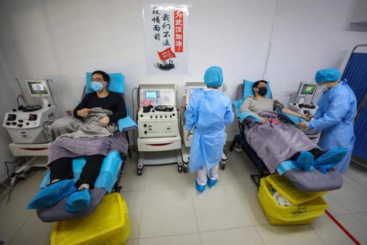 Эпидемия коронавируса: Почти 400 тыс. см…
