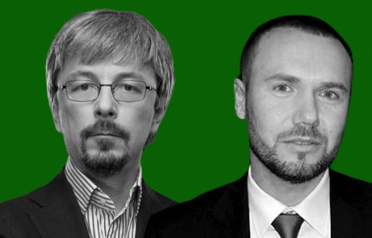 """Между европейскими ценностями и """"русским…"""