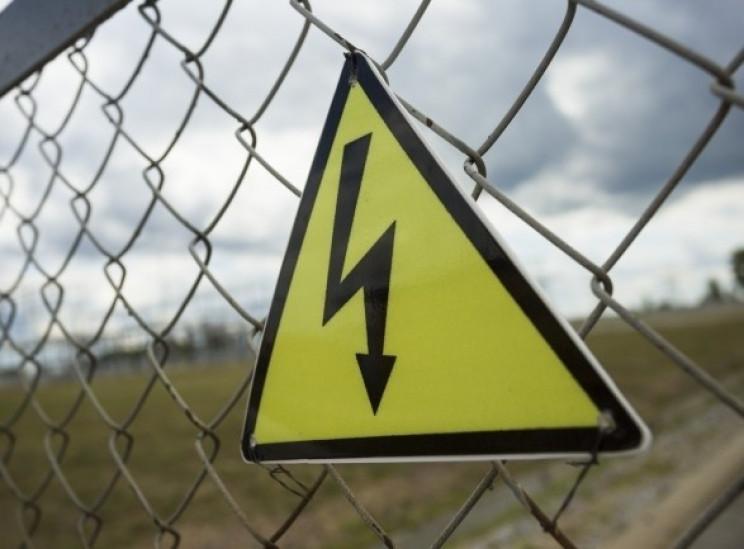 На Тернопільщині електрик загинув від ур…