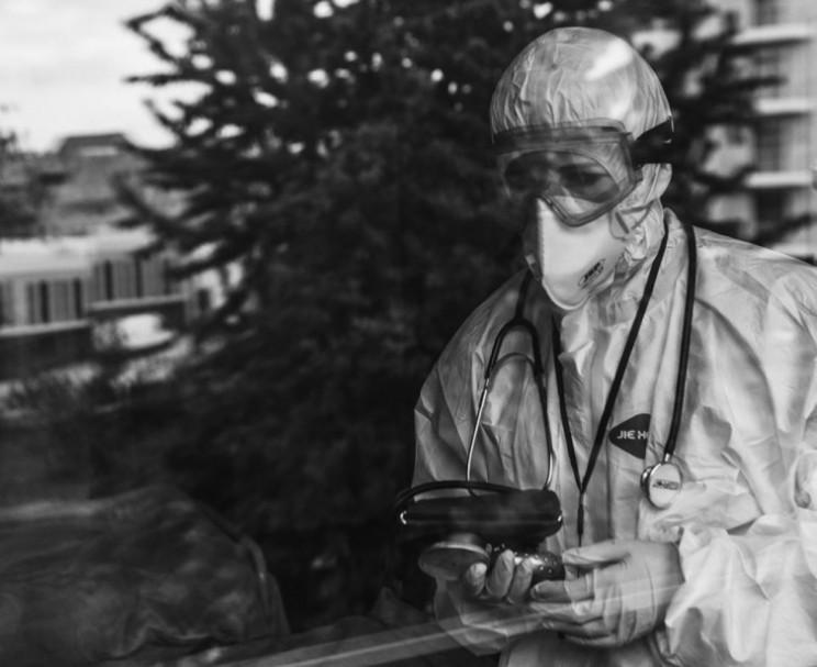 На Закарпатті вже 1301 хворих на COVID-1…