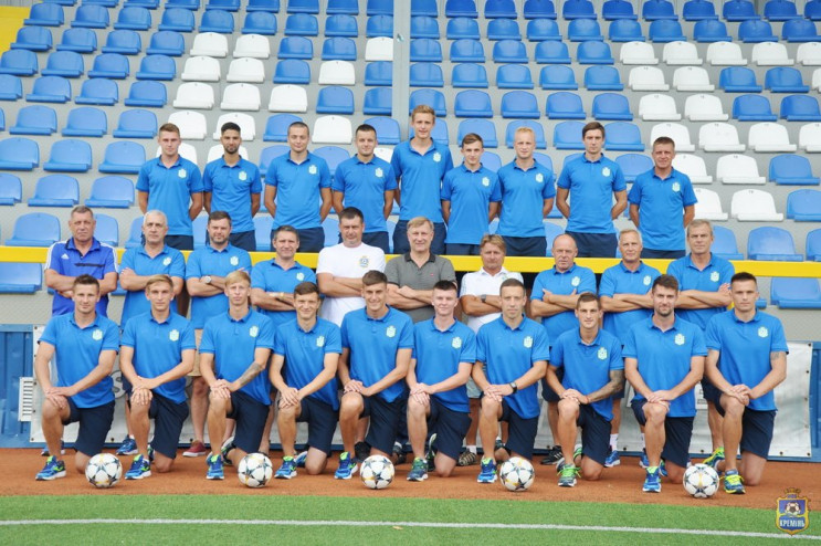 Український клуб не дограє сезон через п…