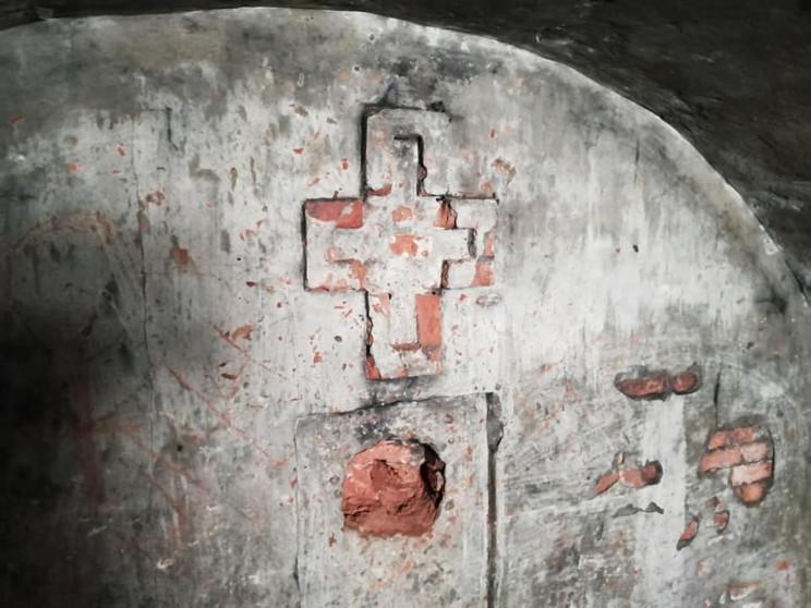Під Запоріжжям археологи знайшли графськ…