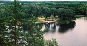 Океанічне дно на Харківщині та унікальні…