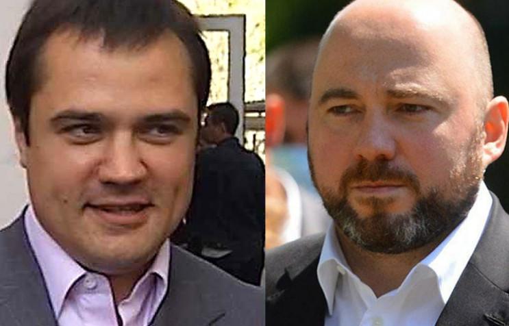 """""""Сірі кардинали"""" київської політики : Як…"""