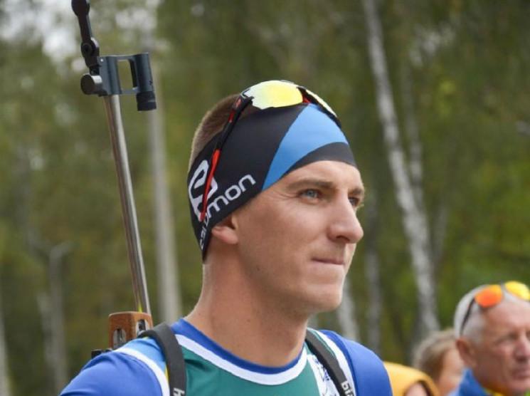 Найкращий український біатлоніст визнав…