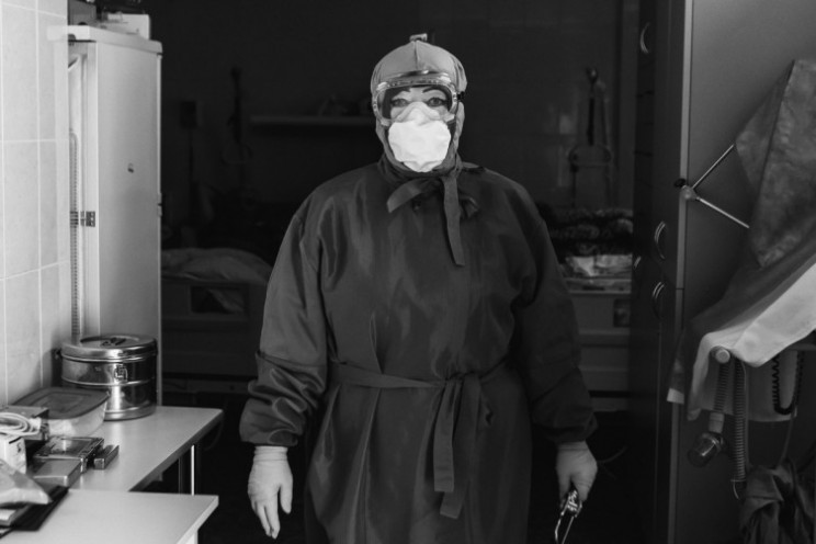 COVID-19: На Закарпатті хворобу підтверд…