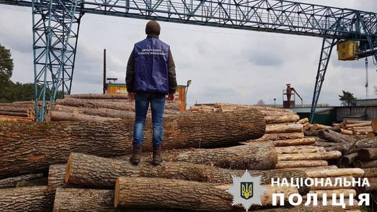 """На Хмельнитчине разоблачили миллионную """"…"""