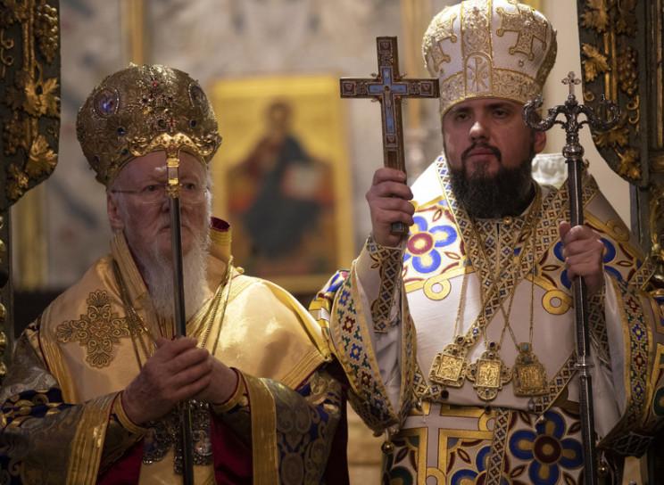 Церковний реванш: Як Моспатріархія плану…