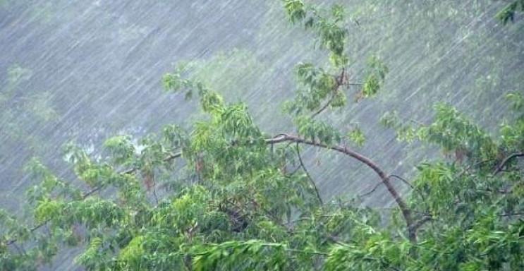 Україною пронісся ураган: Без світла – д…