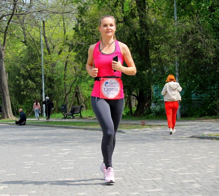 Трагедія дня: Молода українська спортсме…