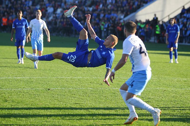 Все, що треба знати про матч Кубка Украї…