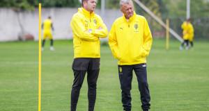 Маркевич снова тренер: Что может еще дат…