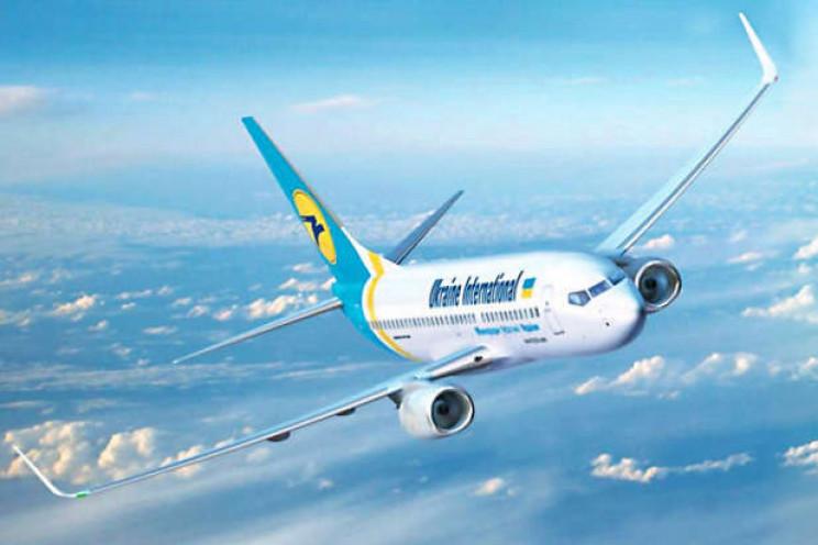 МАУ відновлює польоти між Херсоном та Ки…