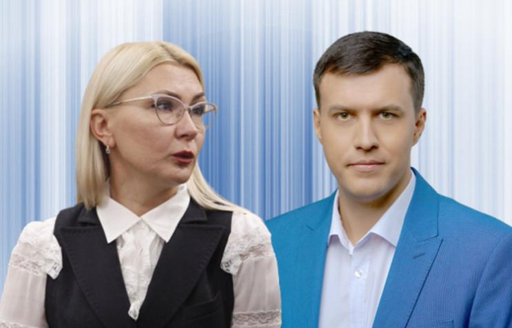 Серые кардиналы киевской политики: Шлапа…