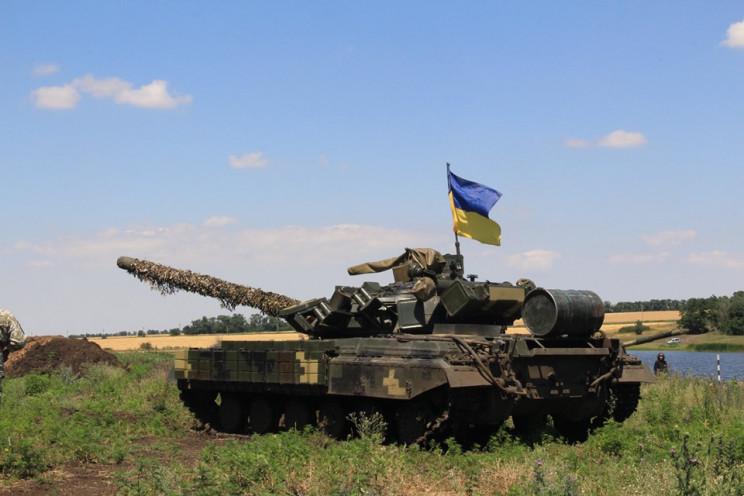 Захватчики травмировали воина Украины: В…