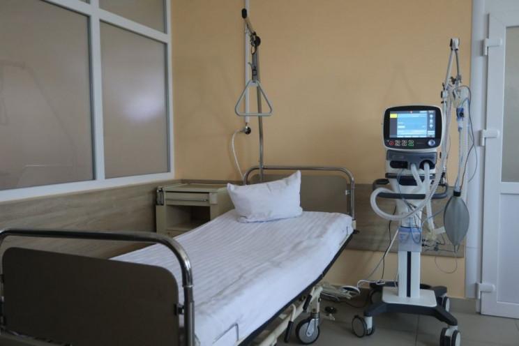 Нові випадки коронавірусу зафіксовано у…