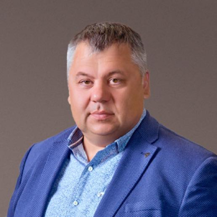Председатель Запорожской ОГА пожаловался…
