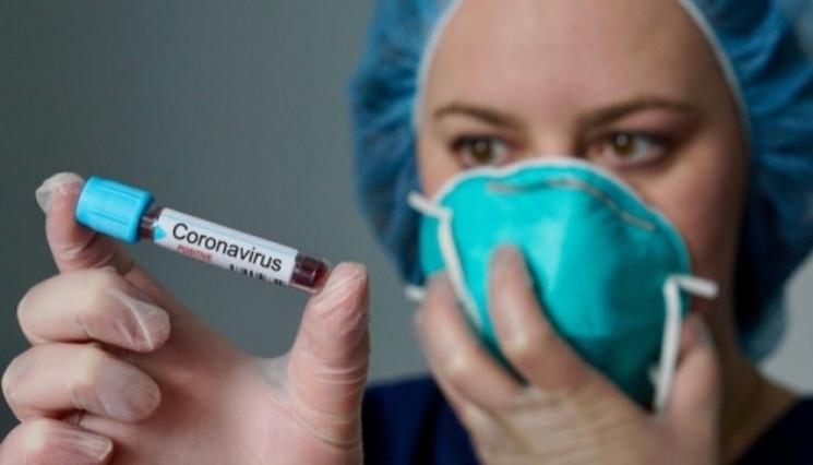 У Полтаві виявили 4 нові випадки COVID-1…