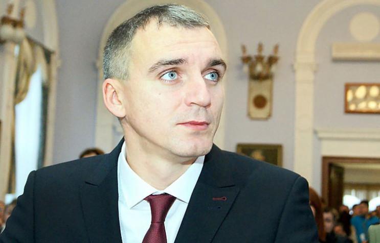 Мер Миколаєва розповів, чому у місті рем…