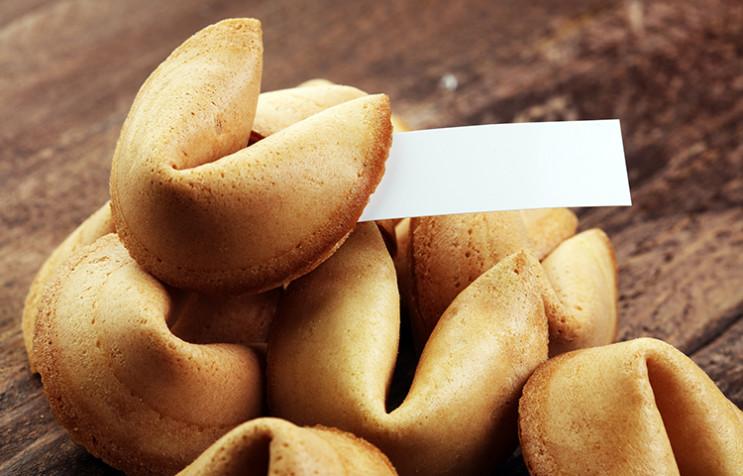 Історія на тарілці: Рецепт печива з пере…