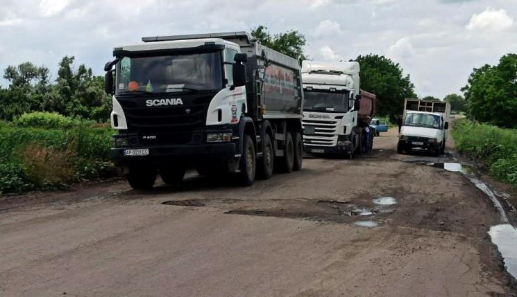 Бездіяльність Укртрансбезбеки: Шляховики…