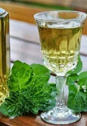 Пьянящее и терпкое лето: Как приготовить…