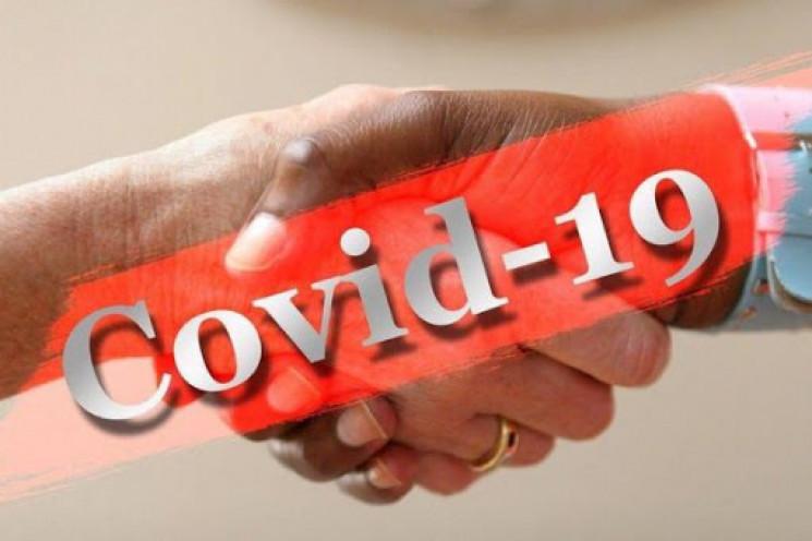 Коронавірус підтвердили ще у 40 жителів…