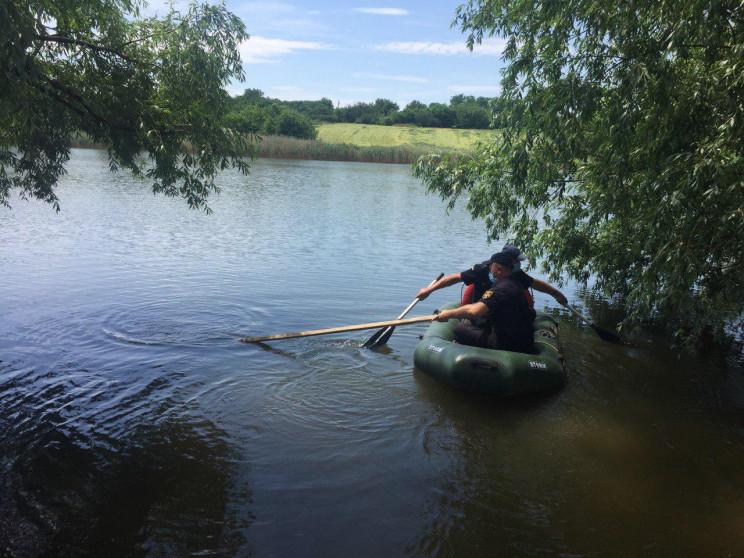 На Черкащині за вихідні потонули три люд…