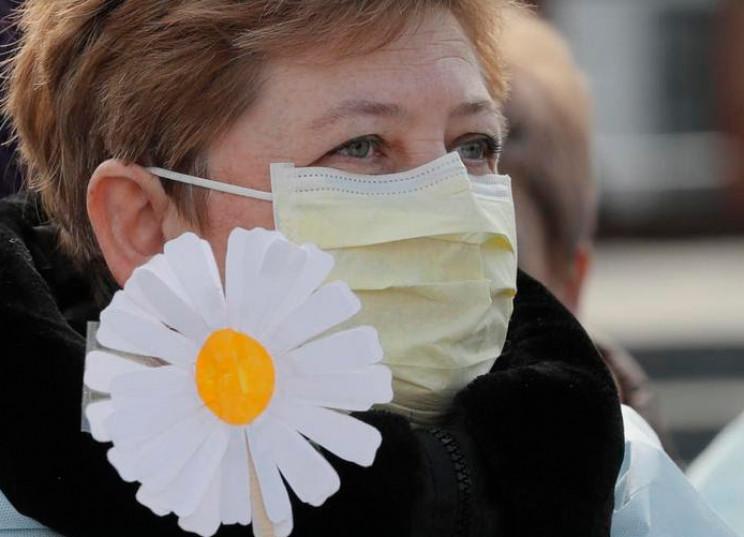 Втрата нюху при коронавірусі: Вчені пояс…