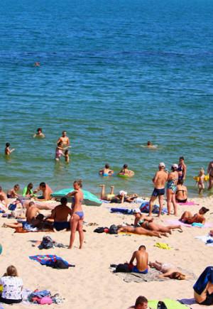 Пляжный сезон - 2020: Где отдохнуть и ле…