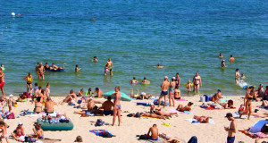 Пляжний сезон 2020: Де відпочити і чи ле…