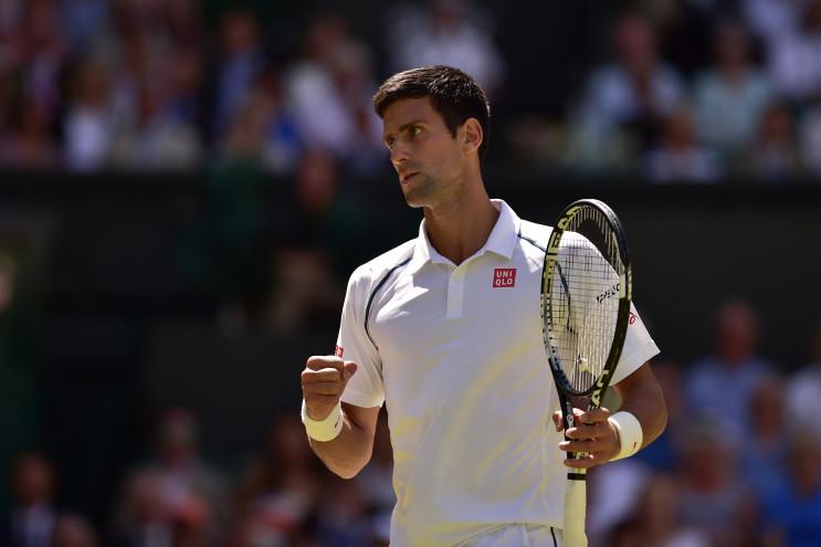 Сильнейшего теннисиста мира все же заста…