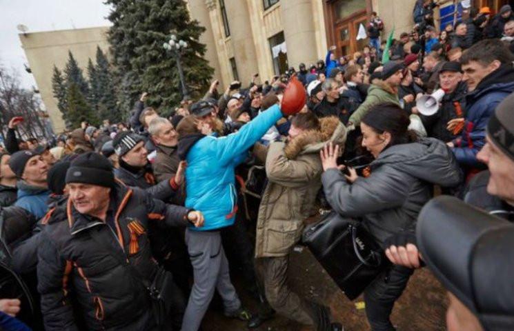 На Харківщині заґратували сепаратиста, я…