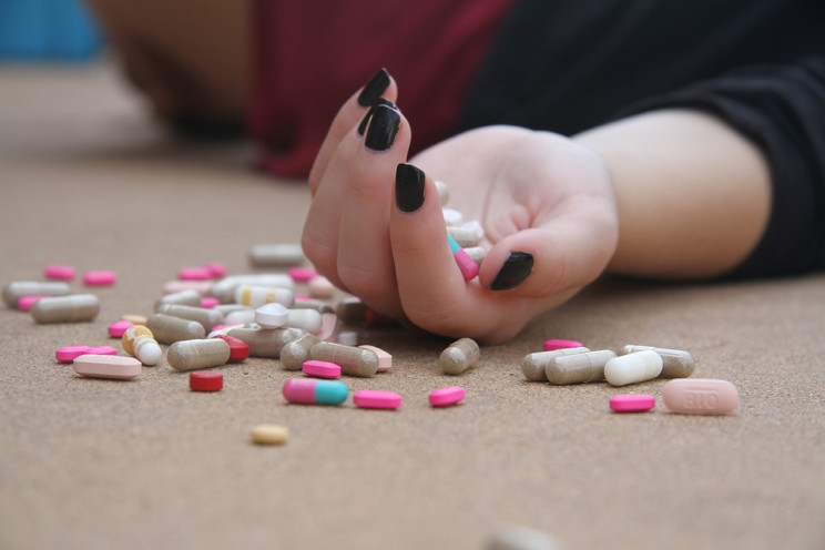 На Сумщині збільшилась кількість самогуб…
