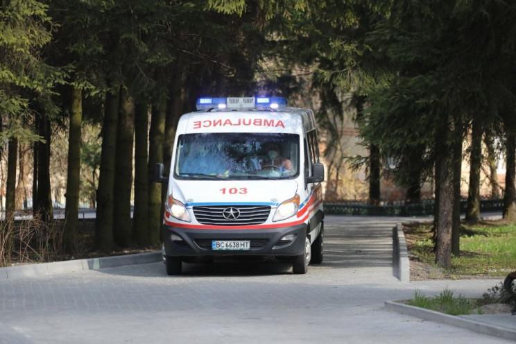 Станом на ранок на Львівщині 4423 людини…