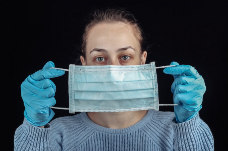 У Міжгірській райлікарні вже 44 пацієнти…
