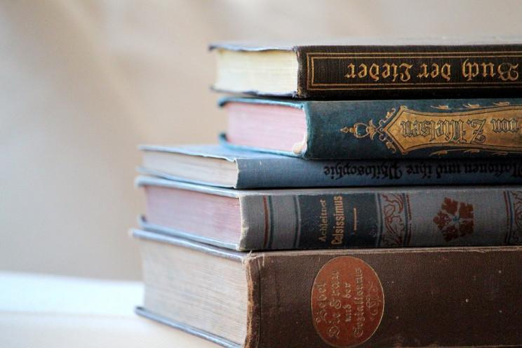 ТОП-5 книжок, за мотивами яких знято най…