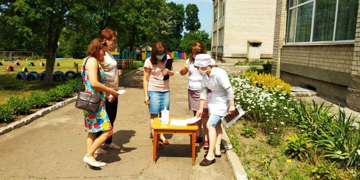 Дитячі садки Кролевецької ОТГ запрацюють…