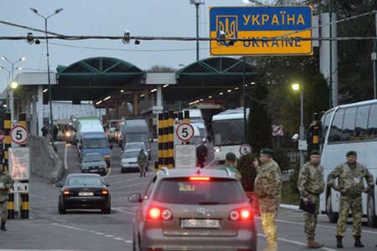 ЄС не планує відкривати кордони для Укра…