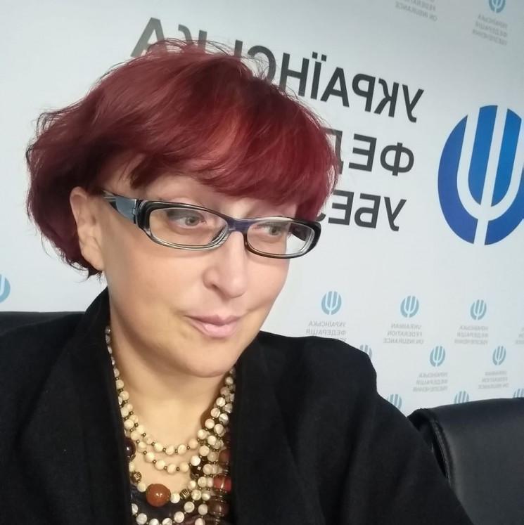 """""""Кінець епохи бідності"""": Коли Третьякова…"""